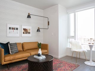 Classic 1BR in Rincon Hill by Sonder