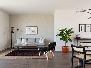 Sonder | Van Ness | Charming 2BR + Rooftop