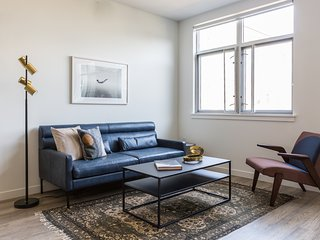 Serene 2BR in Hayes Valley by Sonder