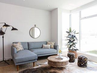 Sonder | Van Ness | Quaint 1BR + Rooftop