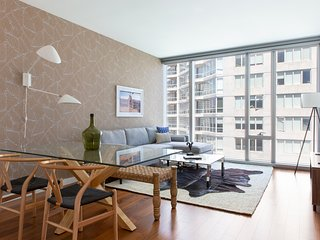Lovely 1BR in Rincon Hill by Sonder