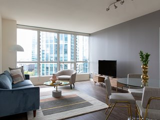 Sophisticated 1BR in Rincon Hill by Sonder