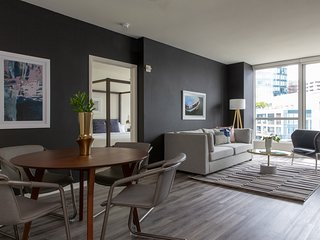 Modern 1BR in Rincon Hill by Sonder