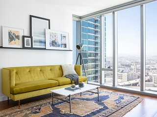 Luxurious 1BR in Rincon Hill by Sonder