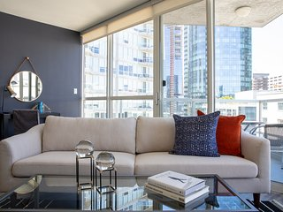 Bright 1BR in Rincon Hill by Sonder