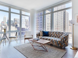 Executive 1BR in Midtown East by Sonder