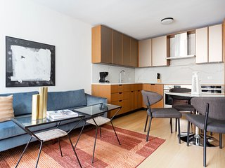 Modern 1BR in Sutton Place by Sonder