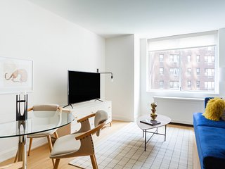 Sophisticated 1BR in Sutton Place by Sonder