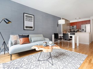 Bright 1BR in Chelsea by Sonder