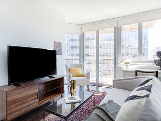 Stunning 1BR in Midtown East by Sonder