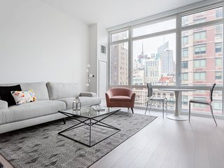 Pristine 1BR in Midtown East by Sonder