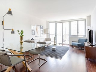 Modern 1BR in Midtown East by Sonder