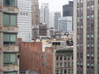 Pristine 1BR in Midtown East by Sonder