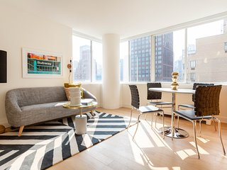 Bright 1BR in Sutton Place by Sonder