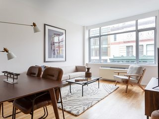 Sunny 1BR in Chelsea by Sonder
