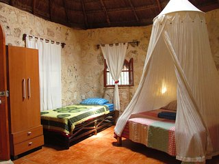Casita Shakti beatifull little house perfect for 2 persons or also a single....