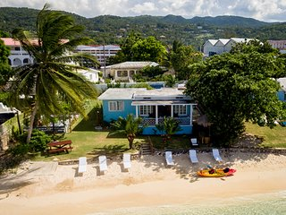 Eden Sands Villa