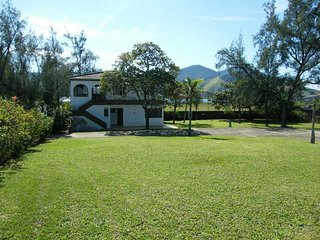 Casa de praia Ponta Negra