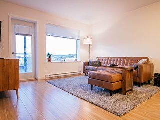 Downtown Whitehorse Condo