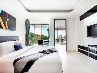 SERVICED APARTMENT - PATONG