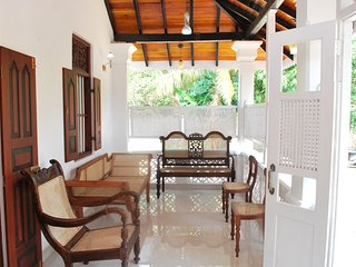 Illamperuma Holiday Home is a separate colonial type villa in Weligama Town.....
