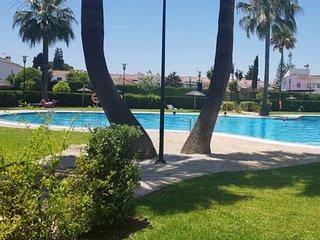 Apartamento Deluxe en Marbella
