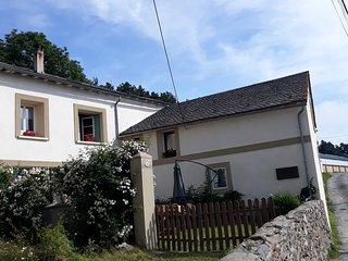 Maison de village authentique de 250 m²  avec jardin
