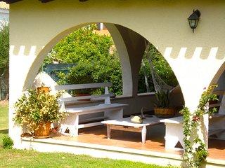 Sardaigne - Villa Manuela