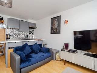 Fantastic 1 bed studio in Wandsworth