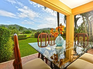 Your Dream Vacation Luxury Condo Awaits! Overlooking Greens at Los Suenos!