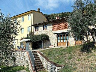 Villa Mastiano - Mastiano 1