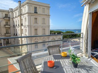 1 bedroom Apartment in Arcachon, Nouvelle-Aquitaine, France : ref 5622653