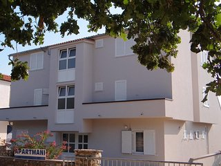 One bedroom apartment Potocnica (Pag) (A-4096-c)
