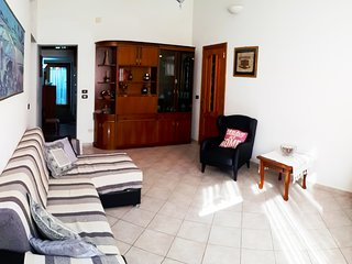 Central Cosy Holiday Home