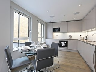 City Stay London - Luxury 2 Bedroom Apartment in the heart of London