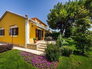 One bedroom apartment Zadar - Diklo (Zadar) (A-5809-b)