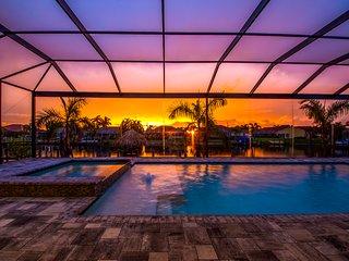 Villa Positively Perfect, Cape Coral