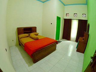 Ijen Crater Tour and Homestay - Bedroom #2