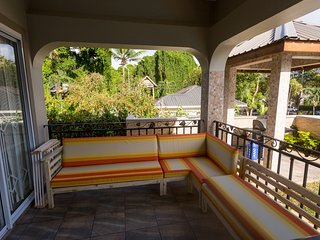 Beau Vallon 2 Bedroom Chalet