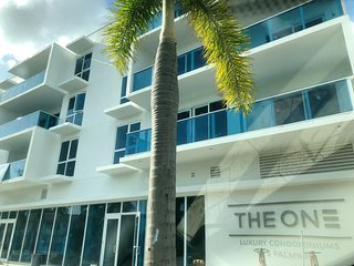 Brand New Luxury Downtown Lake Worth Condo!