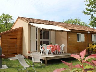 Location Cottages*** 5 pers - Lac et Océan (Gironde-Aquitaine)
