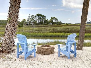 Romantic Tybee Getaway for 2