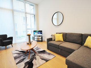 City Stay London - Stylish 2 Bedroom Apartment in Camden by City Stay London