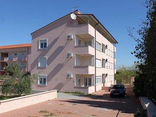 Two bedroom apartment Kraj (Pašman) (A-3459-a)