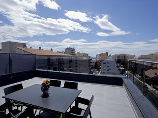 351 Nuria 51 InmoSantos 2 Rooms Appartement Roses