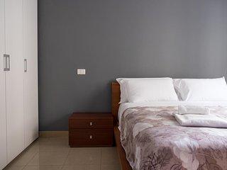 MiaVia Apartments - Boldrini  Two Bedroom Apartment