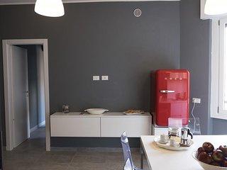 MiaVia Apartments - San Lorenzo Two-Bedroom Apartment