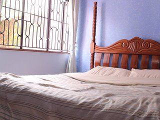 Cozy one bedroom apartment in Westlands, Nairobi