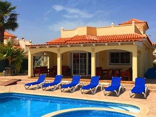 Villa Amarillo