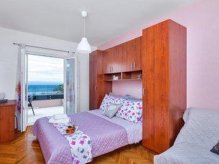 Apartment Riva, Tucepi in Tucepi